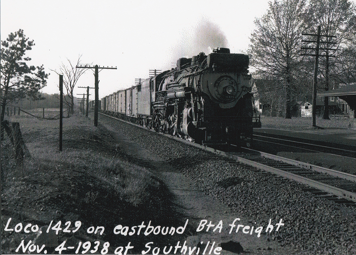 B&A Freight