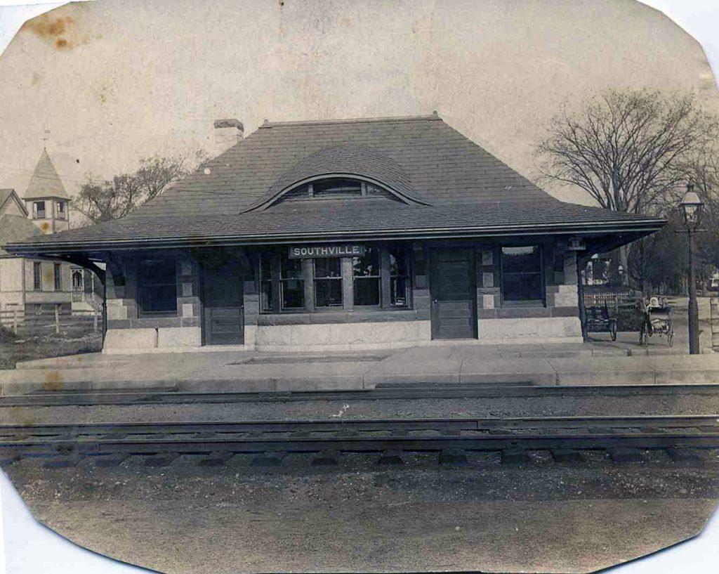 Southville Station