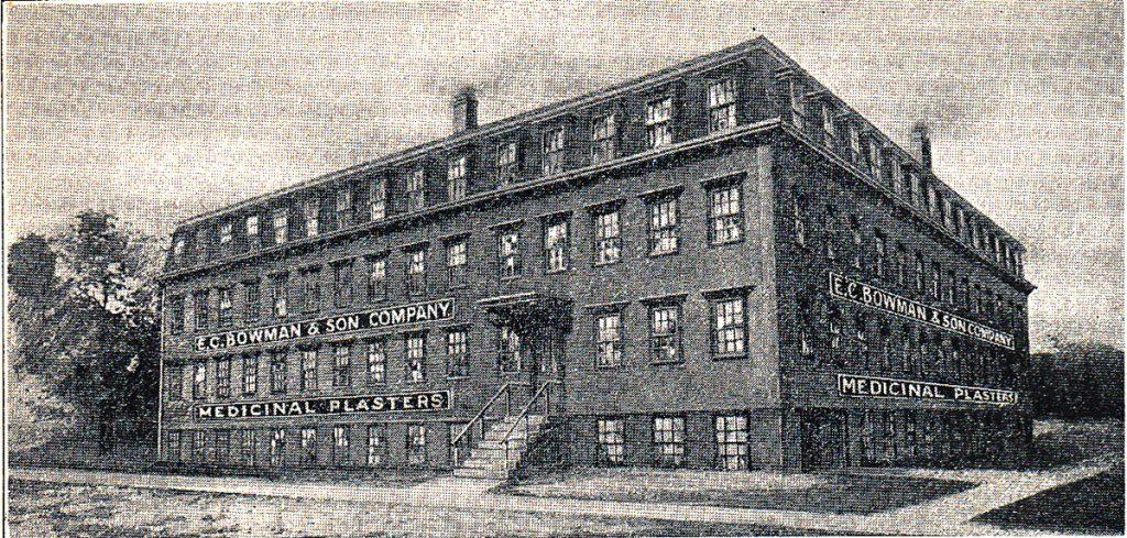 Mitchells Plasterworks