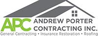 Andrew Porter Contracting