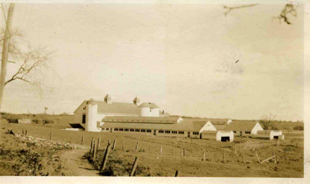 Deerfoot Farms
