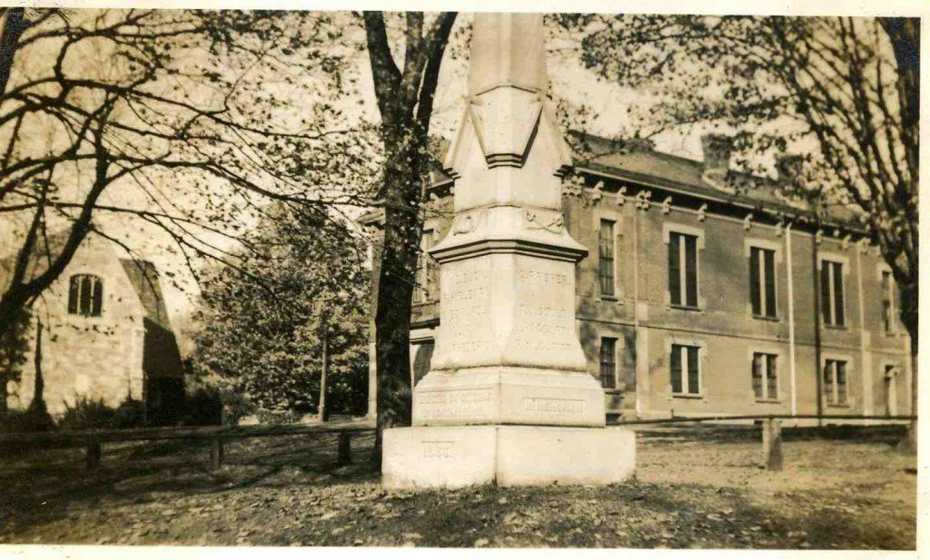 The Civil War Memorial 2