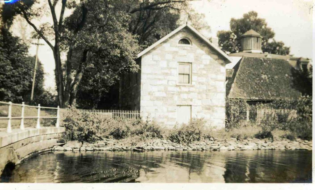 The Chapel at the Burnett House