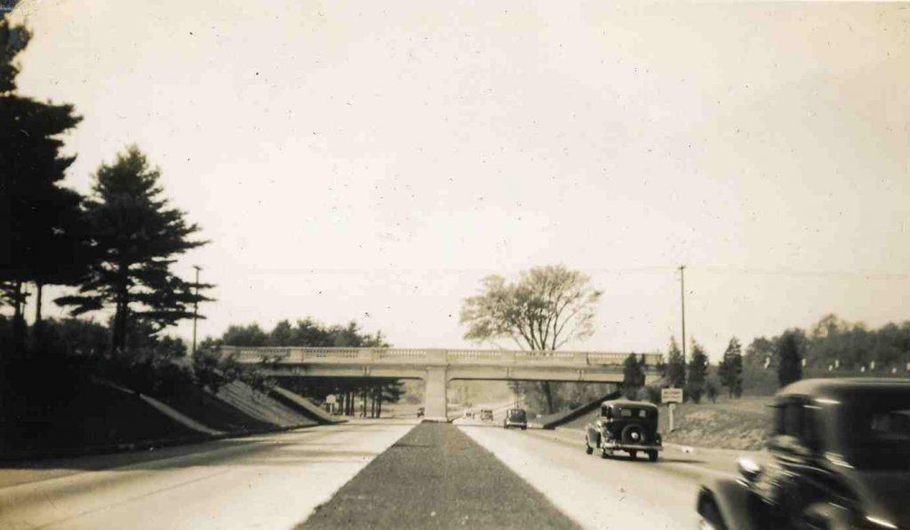 Rt 85 Bridge, Rt 9