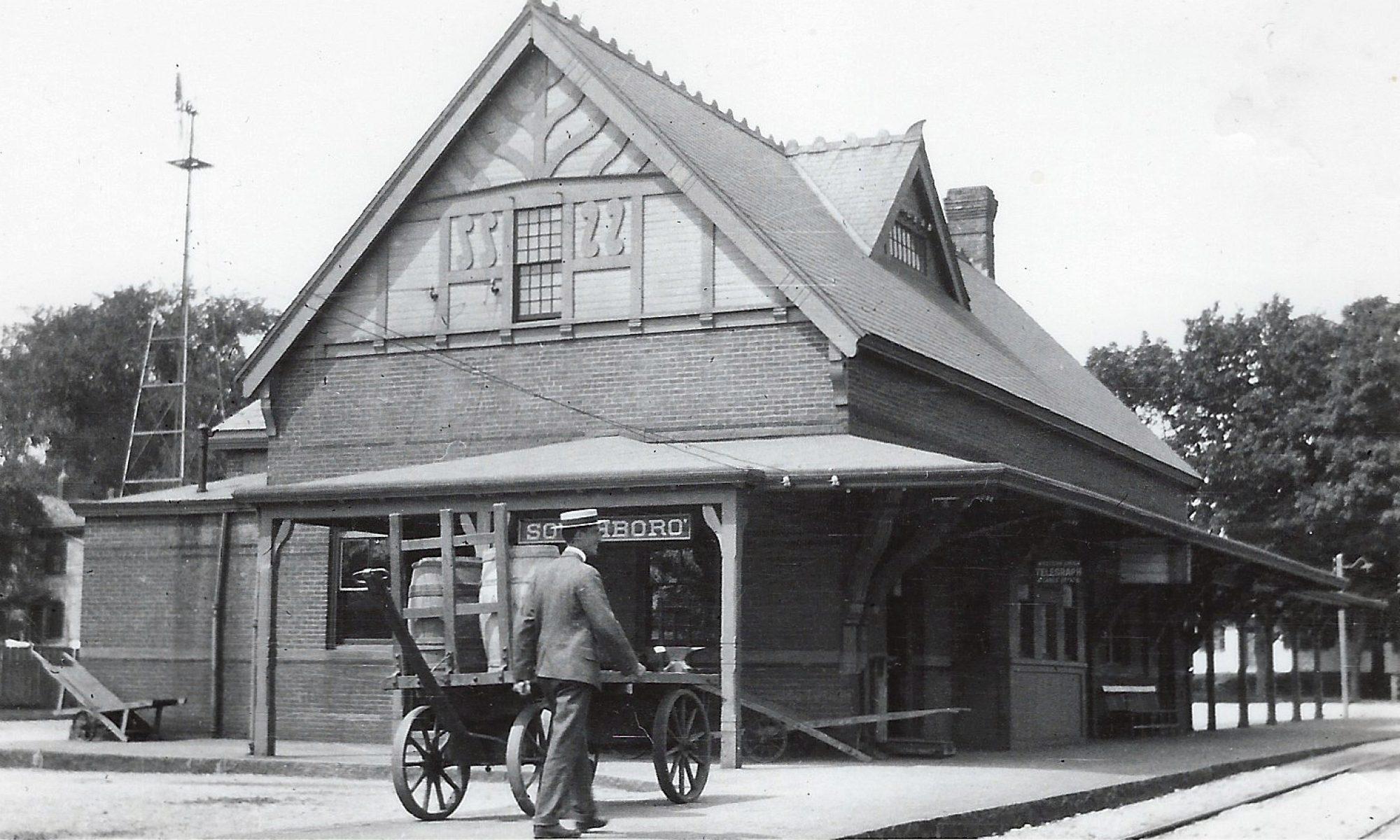 Southborough Historical Society